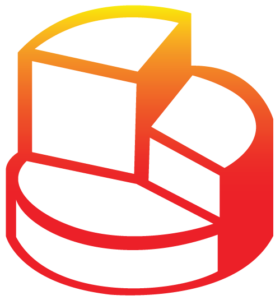 Flame Chart Icon